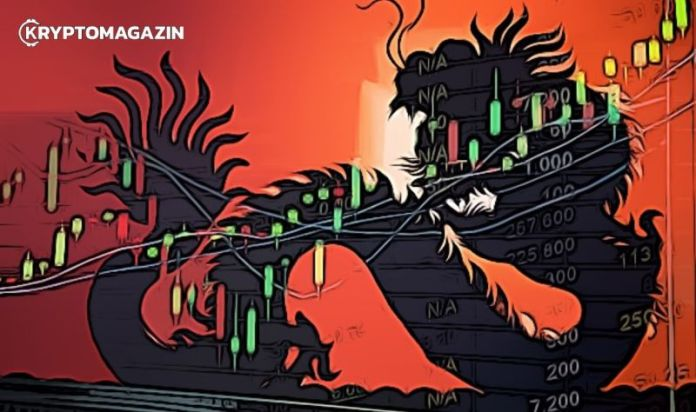 Bitcoin na titulní straně čínských vládních novin + další novinky