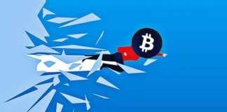Bitcoin superman rust nove ATH