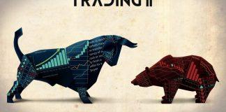 bear, bull, býk, medvěd, btc, bitcoin