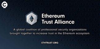 HOT - Spouští se nová Ethereum Trust Alliance - Zvýší důvěru v ekosystém