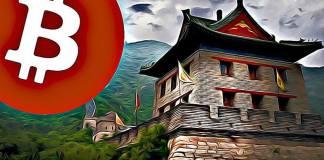 Čínská digitální měna zaznamenala další velký pokrok - První testy v praxi!