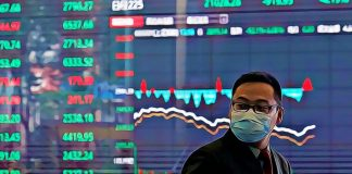 Akcie na novém maximu! Bohatí vydělávají a my to po krizi zaplatíme inflací