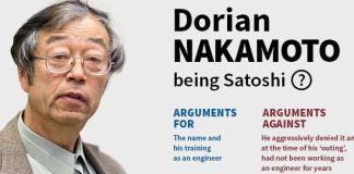Co když celou dobu víme, kdo je Satoshi Nakamoto?