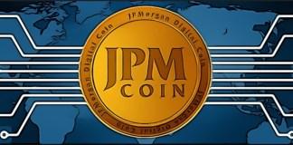 Banka JP Morgan spustila vlastní kryptoměnu - JPM stablecoin