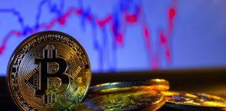 Chamtivost na trhu - Přichází korekce Bitcoinu o 30 % a zde jsou důvody