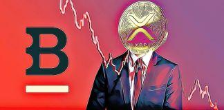 Bitstamp delistuje XRP v reakci na žalobu od SEC