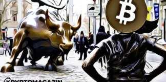 Bitcoin na nejvyšších místech! S&P a Dow Jones spustí krypto index v roce 2021