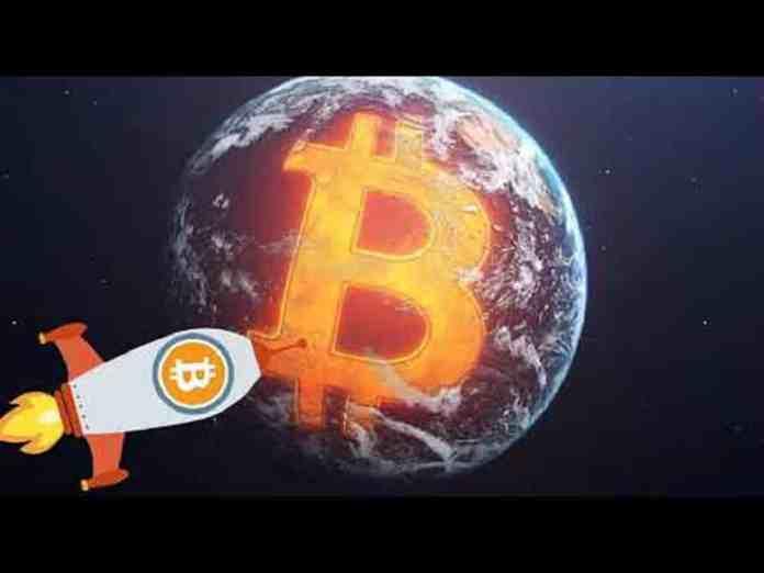 Bitcoin analýza - Nastal čas na nové ATH?