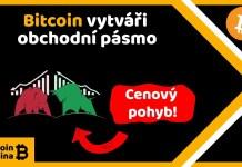 Bitcoin začíná vytvářet stranové obchodní pásmo, jak dlouho to takhle potrvá?