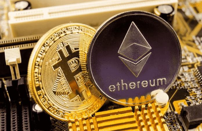 ZPRÁVY - Bitcoin má za sebou červený duben - Ethereum ale nabralo neskutečné momentum