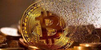 BTC crash bitcoin