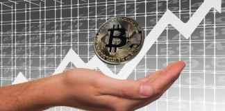 Bitcoin roste po krvavém víkendu - Fibo indikátor ukazuje, jak hluboko ještě může klesnout