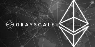 Ethereum hlásí rekordní čísla! Premium Grayscale ETH Trustu dosáhlo 11 %