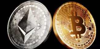 FLIPPENING - Bitcoin padá a Ethereum dominuje celému trhu! Stane se z něj lídr kryptoměn?