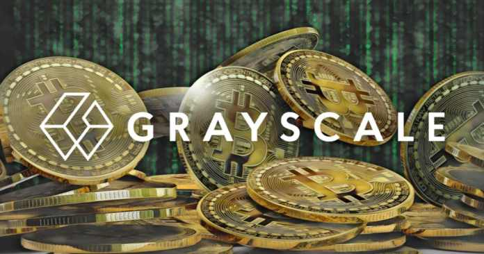 Grayscale BTC prémie znovu roste - Druhá vlna institucí?