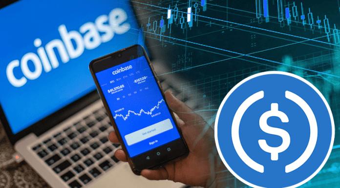 Coinbase vylepšuje nabídku - za držení USDC vám vyplatí 4% úrok bez dalších poplatků a limitů!