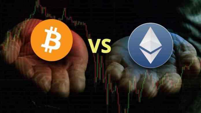 Bitcoin je příliš pomalý, a proto ho Ethereum porazí - tvrdí zakladatel Cardana!