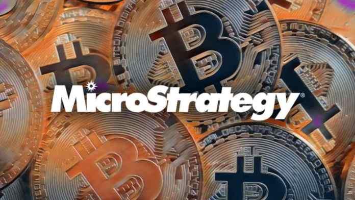Microstrategy nemá příjmy na splácení ztrát z BTC, s nákupy ale nekončí!