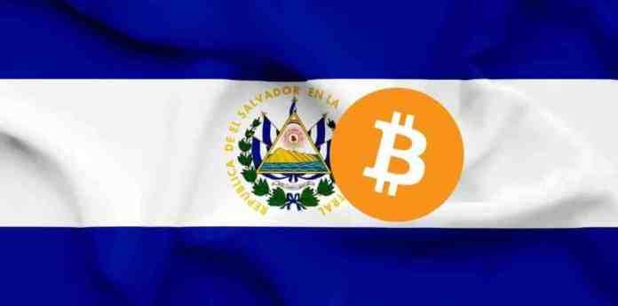 Salvador přijme BTC za zákonné platidlo - z výnosu se nebudou platit daně