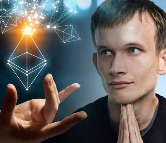 Je čas posunout Ethereum na vyšší úroveň - tvrdí Vitalik Buterin