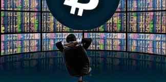 Bitcoin analýza - Blíží se konec konsolidace?
