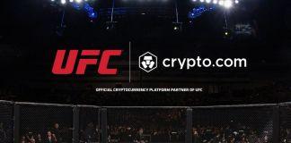 Fanoušci UFC, zbystřete pozornost - Crypto.com přichází s další významnou spoluprací!
