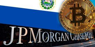 Přijetí Bitcoinu v Salvadoru může negativně ovlivnit několik znaků trhu - tvrdí JPMorgan