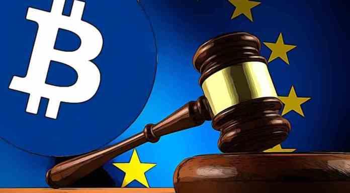 Bitcoin a ostatní kryptoměny budou v EU pod přísným dohledem - Přichází nový návrh