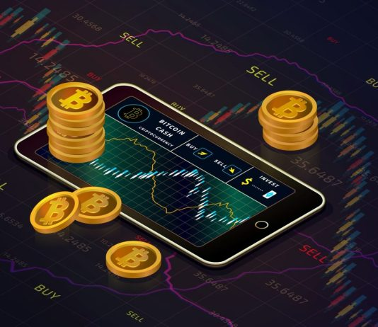 Analýza BTC a altcoinov. Zdroj: Shutterstock.com/KFifa