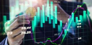 BTC analýza kryptomien. Zdroj: Shutterstock.com/Phongphan
