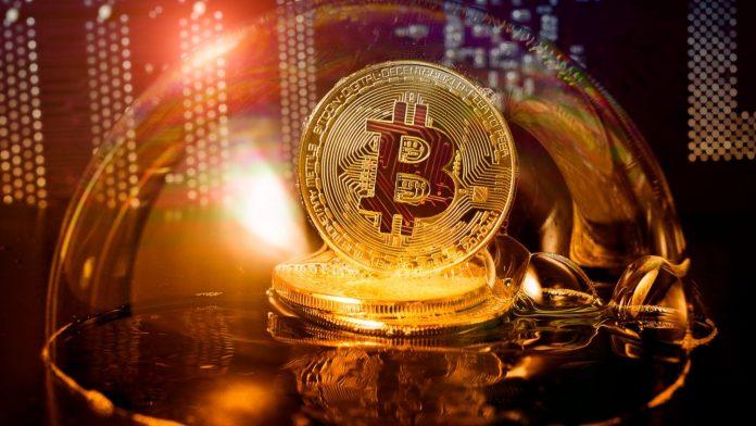 BTC pokračuje sideway štruktúrou. Zdroj: Shutterstock.com/AlekseyIvanov