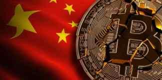 Čína omezuje kryptoměny. Zdroj: Shutterstock.com/phanurak rubpol