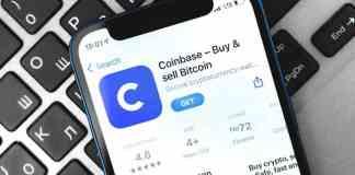 Coinbase a obchodování futures.