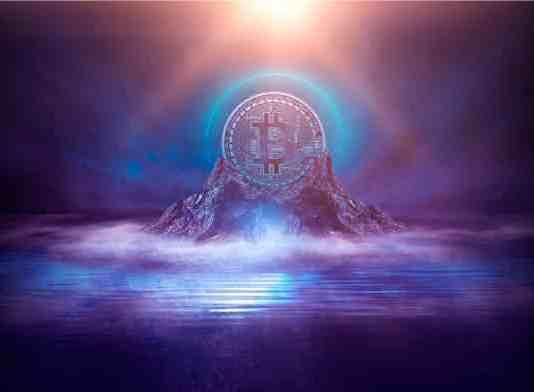 Bitcoin na hodl