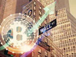 Wall Street a BTC