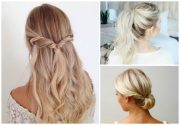 super easy hairstyles everyday