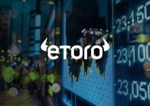 eToro trading platform