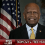 Herman Cain Gets Nod From Trump For Federal Reserve