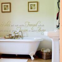Bathroom & Spa - Trading Phrases