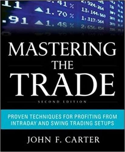 Best Swing Trading Books in 2020   Top 10 Beginner ...