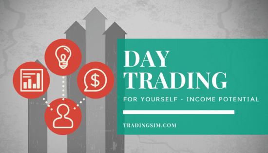 — Day Trading Salary How Much Can Top Traders Make Plus Video