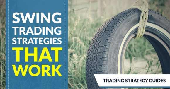Swing Trading Strategies that Work