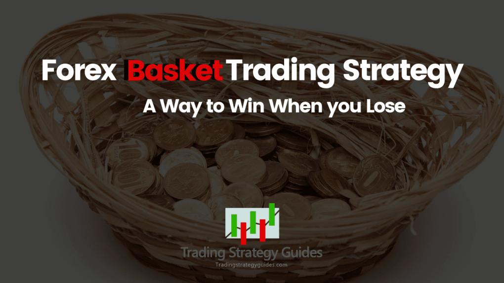 basket trading dashboard