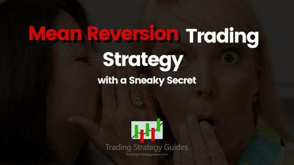 mean reversion trading