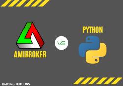 Amibroker vs Python