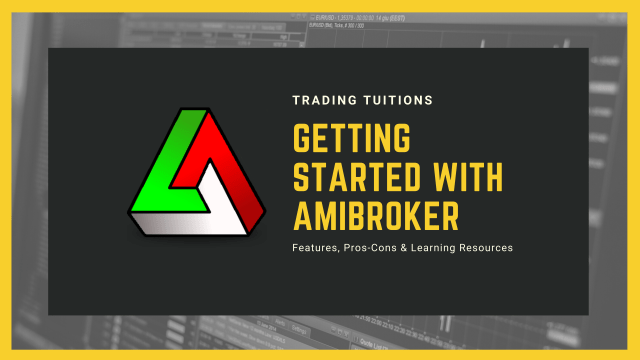 Getting Started with Amibroker
