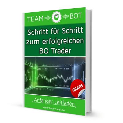 Traderplan für Anfänger im gratis Ebook