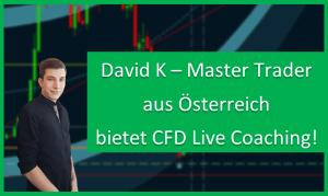 cfd live coaching mit master trader david kniewallner