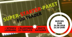 super-starter-paket für trading anfänger