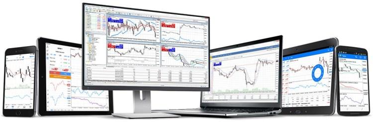 der metatrader 5 ist für gute trading tipps bekannt